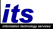 ITS -      Information Technology Services
