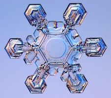 Cristal de agua