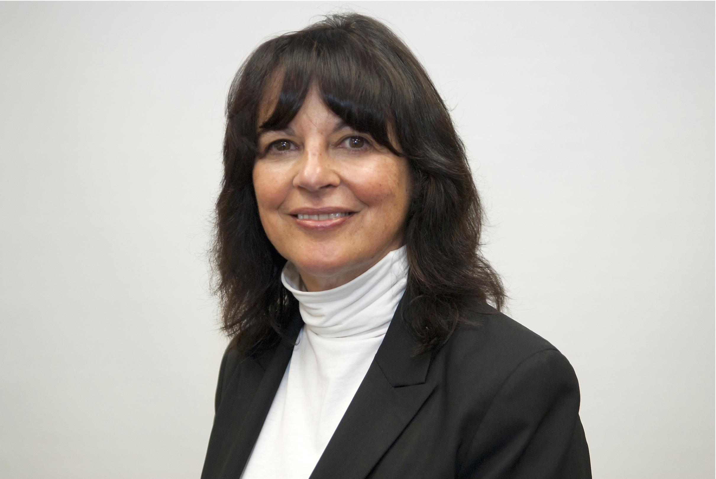 Professor Jacqueline K. Barton
