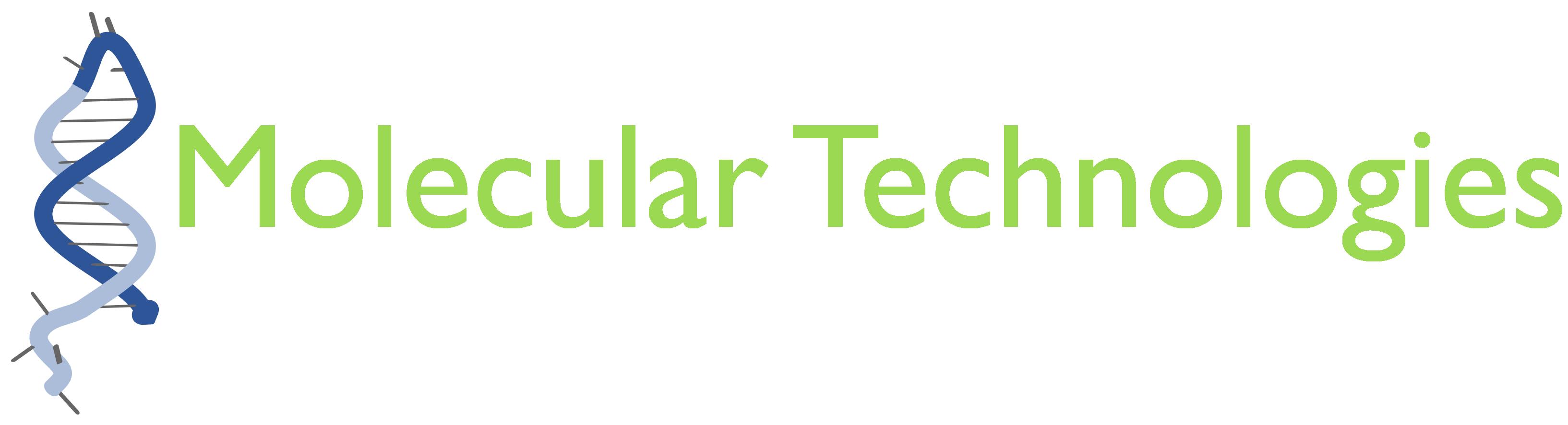 Molecular Technologies logo