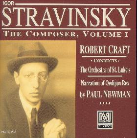 igor stravinsky essay example Research essay sample on comparison and contrast point of view custom essay writing conductors stravinsky language music in the passage by igor stravinsky.